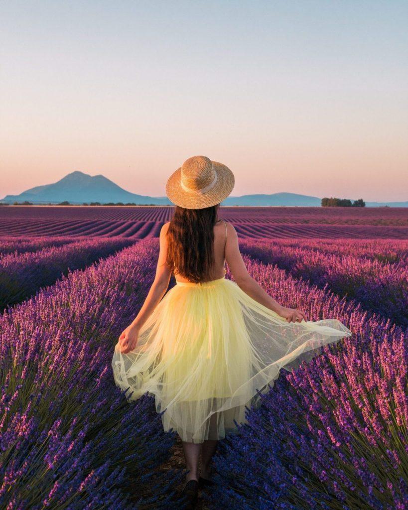 Pemandangan Alam yang Menakjubkan di Prancis