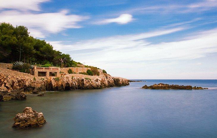 Tempat Wisata Asik di Antibes Juan les Pins Bagian 2