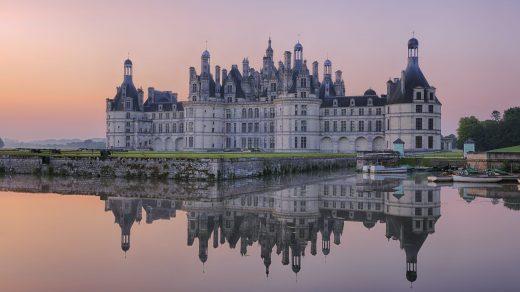 Châteaux dan Kastil Paling Magis di Lembah Loire