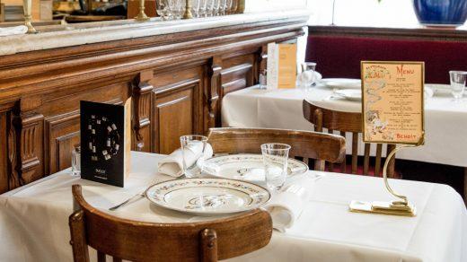 Restoran Michelin Paling Terjangkau di Paris