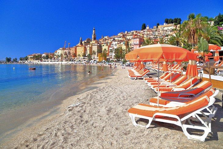 Pantai Terbaik di Prancis Bagian Selatan 2